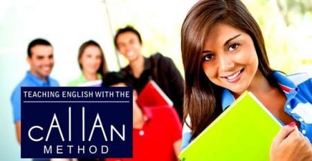 Изучение английского языка онлайн по методу Callan