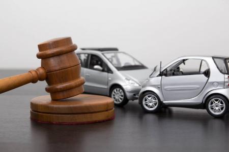Зачем нужен юрист при ДТП?